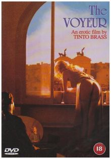 The Voyeur [UK Import]