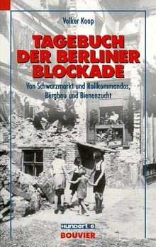 Artikelbild Buch Blockade
