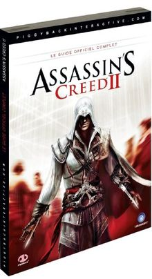 Guide Assassin's Creed II [FR Import]