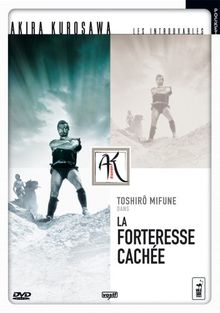 La Forteresse Cachée (version pocket) [FR Import]