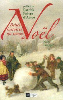 Belles histoires du temps de Noël