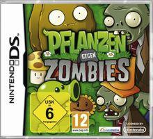 Pflanzen gegen Zombies [Software Pyramide] - [Nintendo DS]