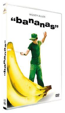 Bananas [FR Import]
