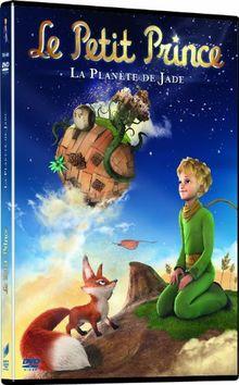 Le petit prince - la planete de jade [FR Import]