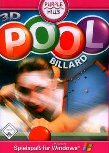 3D Pool Billard