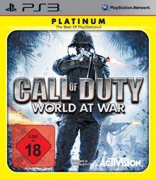 Call of Duty 5: World at War [Platinum]