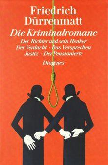 Die Kriminalromane