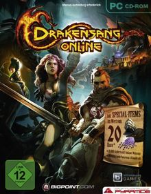 Drakensang Online inkl. Special Items