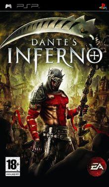 Dante's Inferno (uncut) [PEGI]