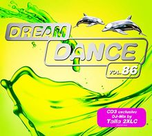 Dream Dance,Vol.86
