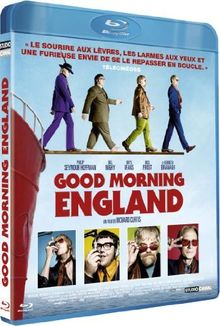 Good morning england [Blu-ray]