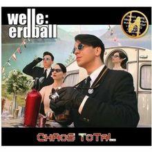 Chaos Total (CD + DVD)