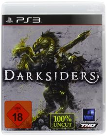 Darksiders: Wrath of War [Software Pyramide]