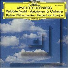 Verklär.Nacht/Var.F.Orch.Op.31
