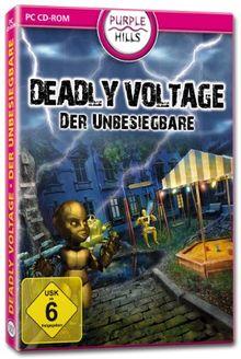 Deadly Voltage - Der Unbesiegbare