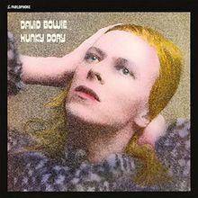 Hunky Dory (Remastered 2015) [Vinyl LP]