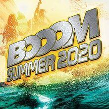 Booom Summer 2020
