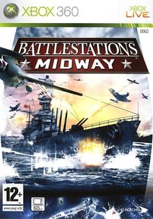Battlestation : Midway