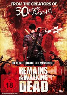 Remains Of The Walking Dead