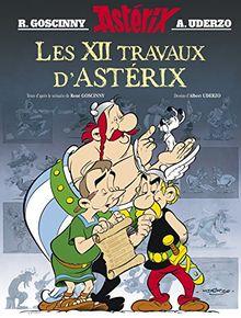 Asterix - Les 12 travaux d'asterix