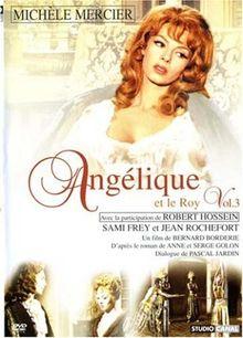 Angélique et le roi [FR Import]