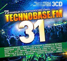 TechnoBase.FM Vol. 31