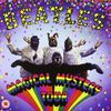 The Beatles: Magical Mystery Tour (DVD + Blu-ray + 2 x 7
