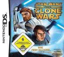 Star Wars: Clone Wars - Die Jedi-Allianz