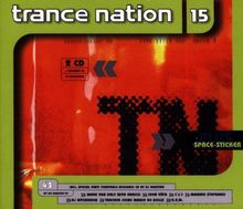 Trance Nation Vol.15