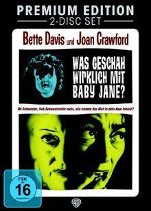 Was geschah wirklich mit Baby Jane? (Premium Edition) [2 DVDs]