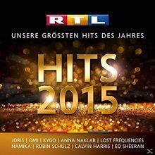 RTL Hits 2015