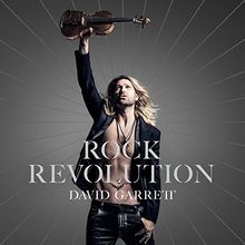 Rock Revolution (Deluxe Edt.)