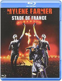 Mylene Farmer: Stade De France (Limited Special Edition) [Blu-ray]