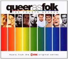 Queer As Folk- The Fourth Season