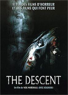 The Descent [FR Import]