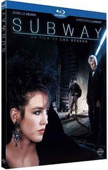 Subway [Blu-ray] [FR Import]