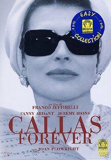 Callas forever [IT Import]