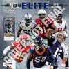 NFL Elite 2019 12x12 Wall Calendar