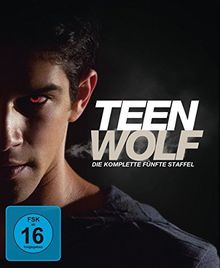 Teen Wolf - Staffel 5 [Blu-ray]