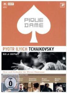 Pyotr Ilyich Tschaikowsky - Pique Dame