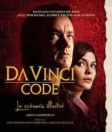 Da Vinci Code : Le Scénario illustré