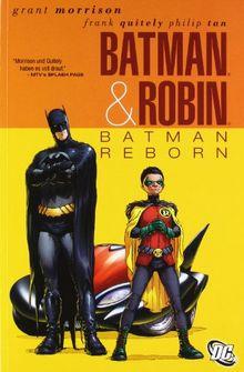 Batman & Robin, Bd. 1