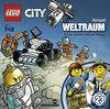 Lego City 23: Weltraum (CD)