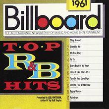 Billboard Top R&B Hits 1961