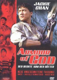 Armour of God - Der rechte Arm der Götter