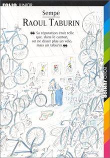 Raoul Taburin (Folio Jr 2)