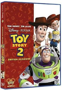 Toy story 2 [FR Import]