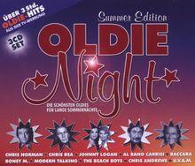 Oldie Night-Summer Edition
