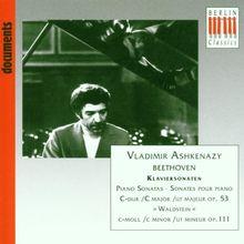 Klaviersonaten Op. 53 / 111