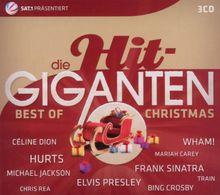 Die Hit Giganten-Best of Christmas